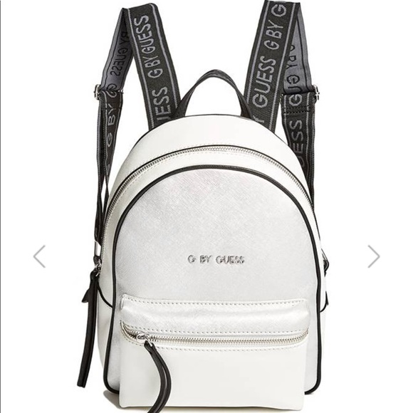 beautiful style latest selection the sale of shoes G by guess back pack